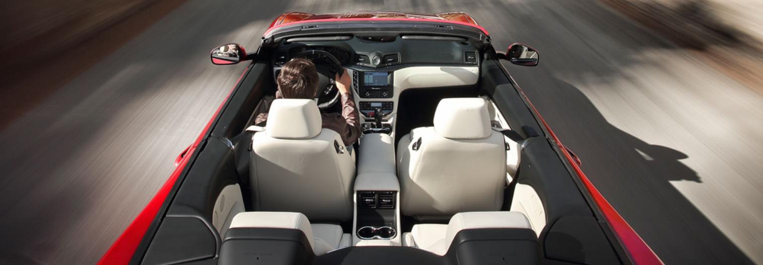 Maserati_Gran_Cabrio_Sport-ภายในห้องโดยสาร
