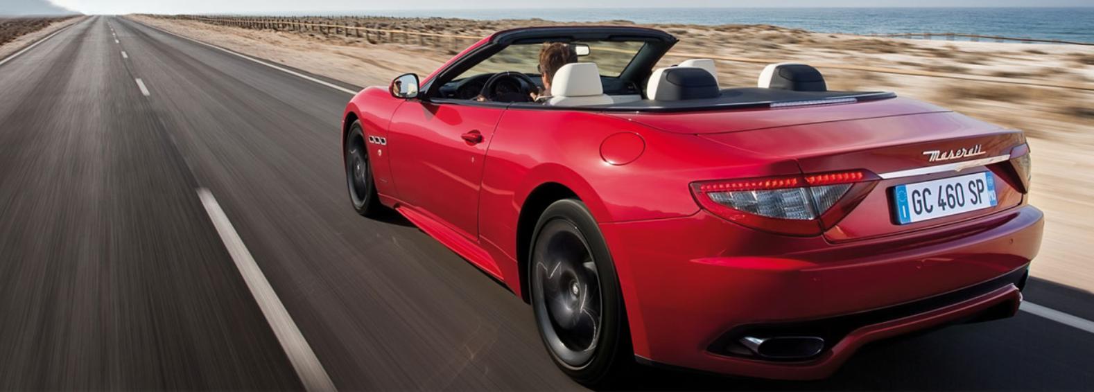 Maserati_Gran_Cabrio_Sport-สวยงาม