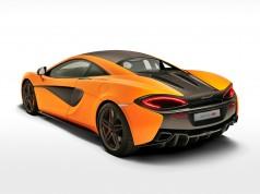 McLaren 570S-ด้านหลัง
